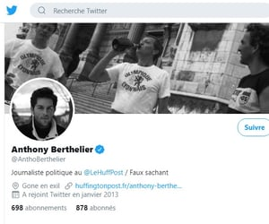 article, journaliste, and anthony berthelier image