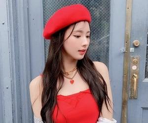 kpop, gidle, and girl image