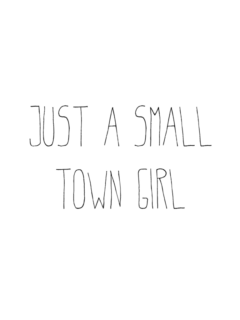 article, small town, and lifestyle image