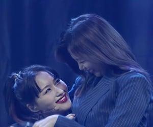 jiu and siyeon image