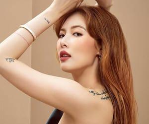 hyuna, kim hyunah, and hyuna pics image