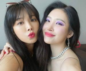 yubin & sunmi