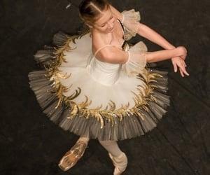 ballet, beautiful, and fashion image
