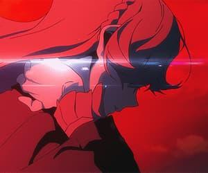 anime red ,,,, ig: bloomdevil