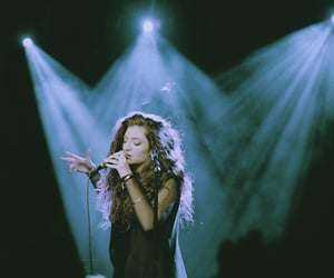 concert, pure heroine, and ️lorde image