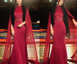 robe de soirée, 2021 evening dresses, and mermaid evening dress image