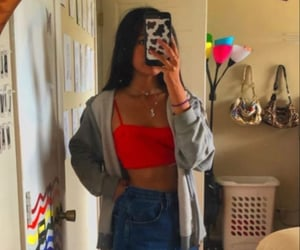 fashion, cute outfits, and brandy melville image