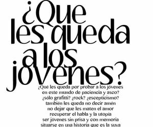frases, joven, and mario benedetti image