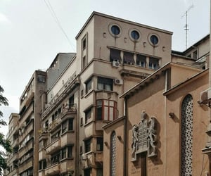 architecture, bucharest, and city image