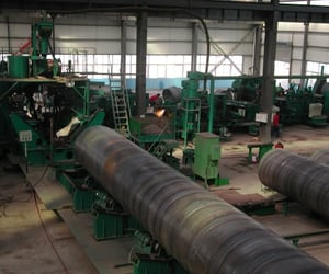 pipe mill manufacturer image