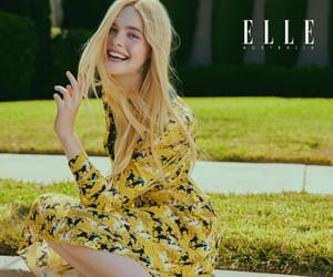 Elle Fanning, 20th century women, and a rainy day in new york image