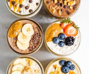 breakfast, brunch, and food image