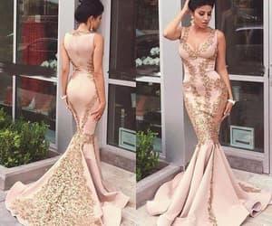 vestido de longo, robe de soirée, and elegant evening dresses image