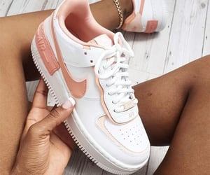 AF1, air force 1, and nike air force 1 image