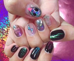 nail, 川崎ネイルサロン, and nails image