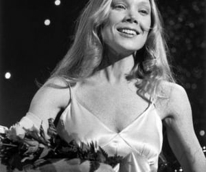 70s, black and white, and carrie image