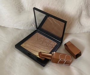 cosmetics, makeup, and aesthetic image