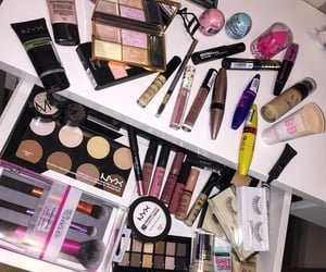 beauty, cosmetics, and drugstore image