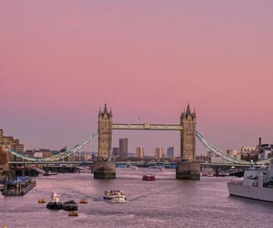 Tower Bridge , London , UK