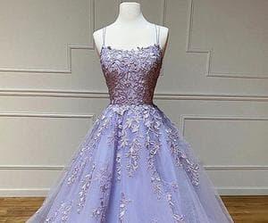 evening dresses, graduation dresses, and prom ideas image