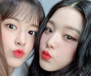 wonyoung, jang wonyoung, and izone image