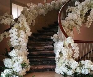 flowers, luxury, and aesthetic image