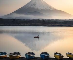 вода, красиво, and япония image