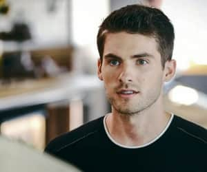 all american, asher adams, and cody christian image