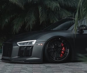 car, aesthetic, and grey image
