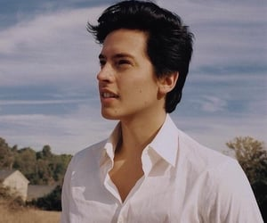 cole sprouse, actor, and riverdale image
