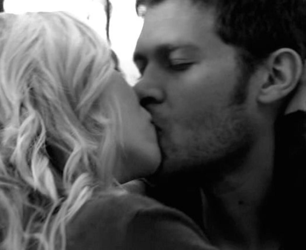 OC, vampire, and Vampire Diaries image
