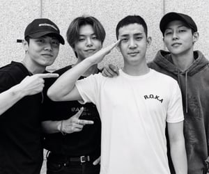 dojoon, hajoon, and jaehyeong image