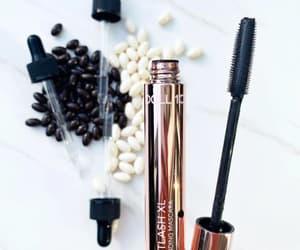 cosmetic, mascara, and make up image