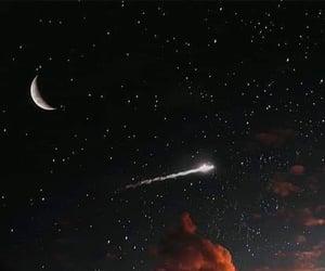stars, wallpaper, and sky image