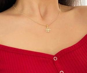 delicate, elegant, and jewelry image