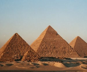 pyramids and egypt image