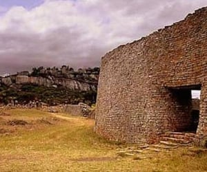 archeology, mystery, and ruins image