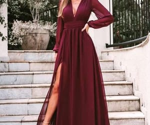 evening dress, prom dress, and party dresses image