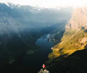 fashion photography, landscapes, and norway image
