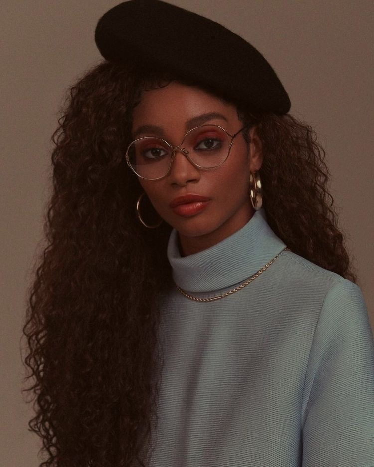 fashion and glasses image