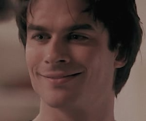 guy, handsome, and the vampire diaries image
