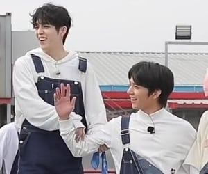 Seventeen, joshua, and seungcheol image