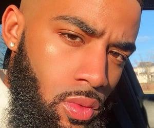 baltimore, lightskinned, and beard image