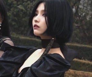 gidle, soyeon, and kpop image