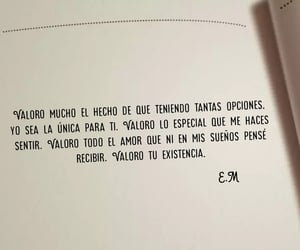 frase, quote, and especial image