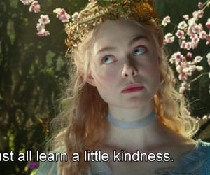 Elle Fanning, 20th century women, and quote image
