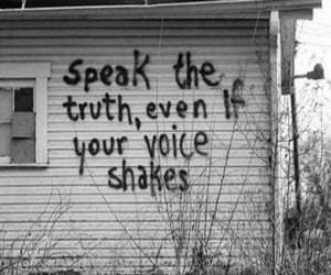quotes, truth, and voice image