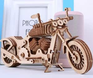etsy, jigsaw puzzles, and home and hobby image