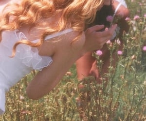 aesthetic, fairy, and flower image