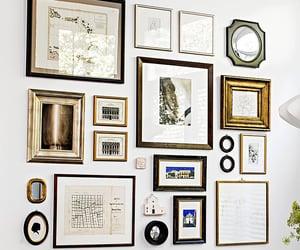 artwork, diy, and home decor image
